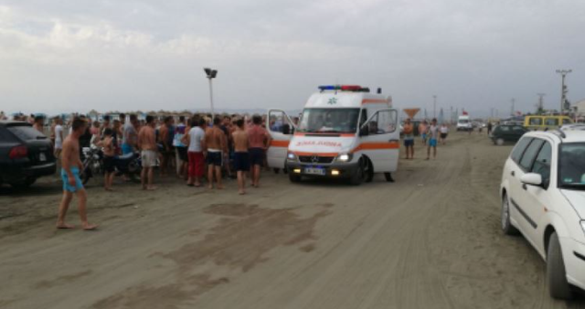 Emri/ Identifikohet pushuesi që u gjet i mbytur në plazhin e