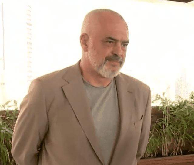 Rama nga Libani: S'do ndalemi deri te tërheqja e shqiptarit të