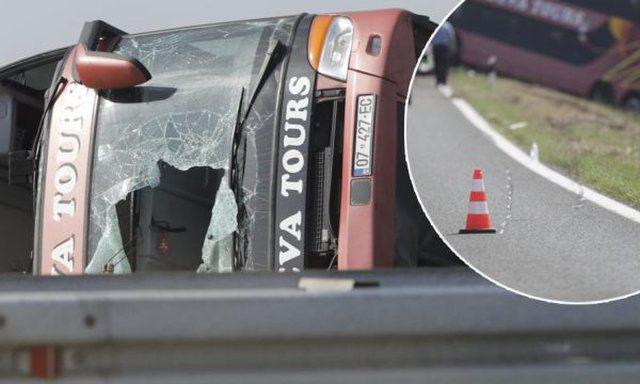 Kosovarët humbën jetën në aksident, eksperti kroat: Nuk