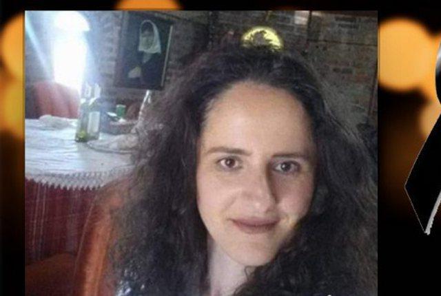 Humb jetën infermierja 34-vjeçare nga Lezha, ishte në muajin e