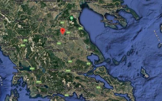 Greqia nuk gjen qetësi, goditet nga një tjetër tërmet i
