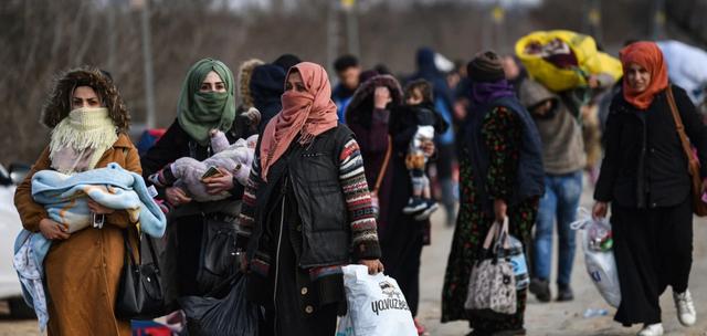 Kundër emigrantëve, shteti europian do të përdorë