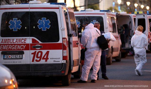 U dhunua nga i biri, 59-vjeçarja gjendet e vdekur afër spitalit