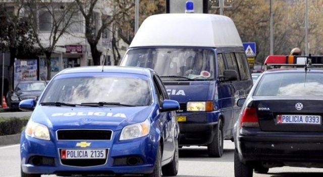 Aksidentoi me makinë 30-vjeçaren në Lezhë, arrestohet