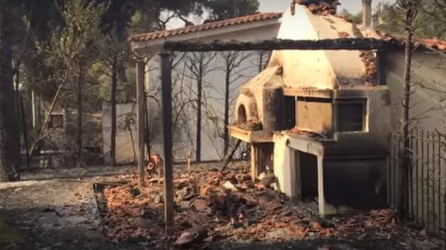 Pa shtëpi, banorët e Varybobi në Greqi mbushin parqet, ja
