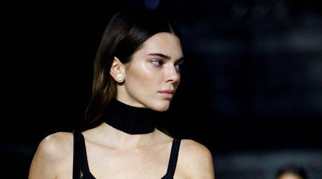 Kompania italiane padit Kendall Jenner për shkelje kontrate, i kërkon