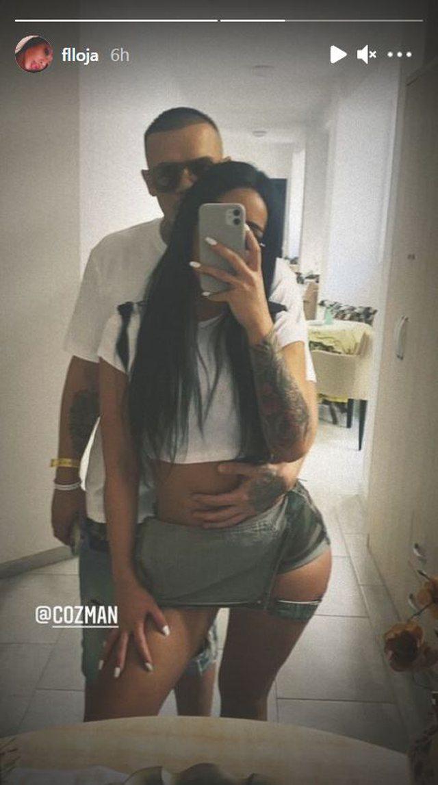 As në rrjete sociale nuk ndiqen më, Cozman dhe e dashura e tij e re i
