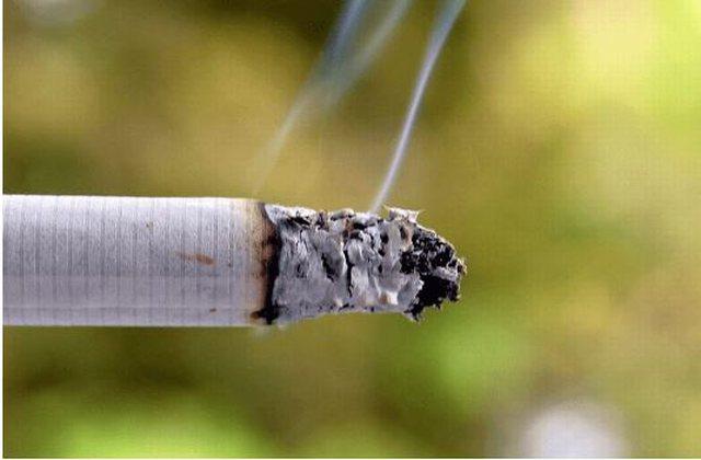 Përbërësi më i dëmshëm i cigares? Ai i cili po