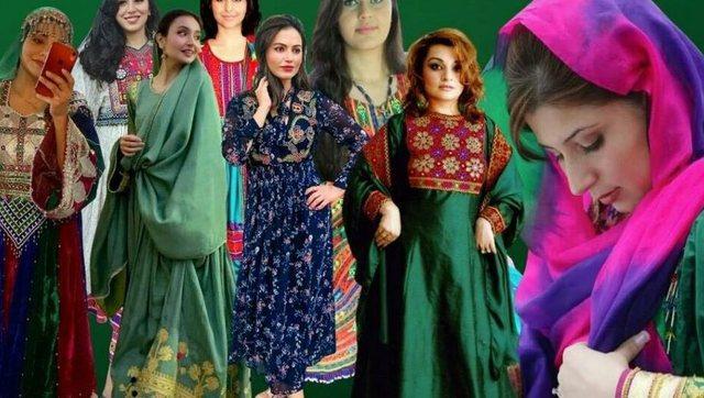 Gratë afganë fushatë kundër talebanëve: Burka e