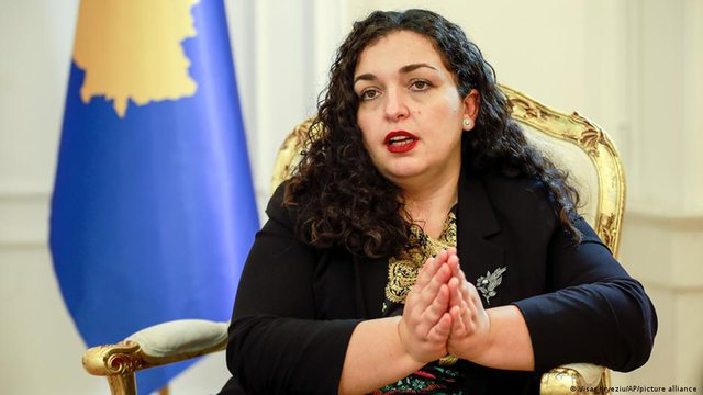 Osmani: BE të ushtrojë presion mbi Serbinë që të