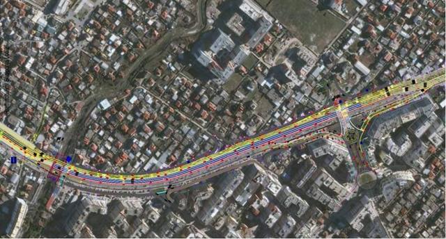 Ndryshon sërish lëvizja e automjeteve në Tiranë, njoftimi i