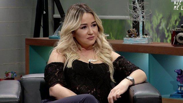 Moderatorja e njohur shqiptare flet për jetën private, tregon si e