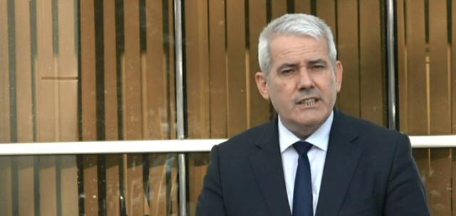 Ministri Sveçla për sulmin në Zubin Potok: Akt kriminal me