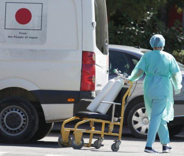 Situata e COVID-19/ Ministria e Shëndetësisë: 664 raste të