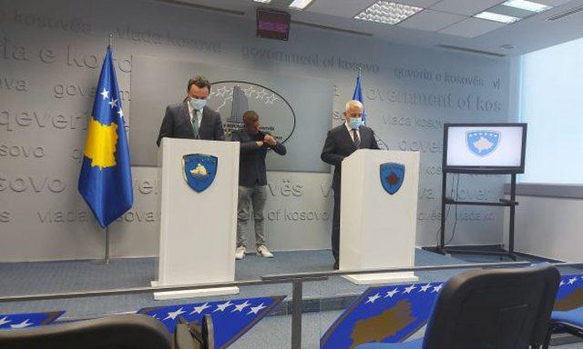 E quajti budalla, Kurti i përgjigjet ministrit serb: Ke qenë