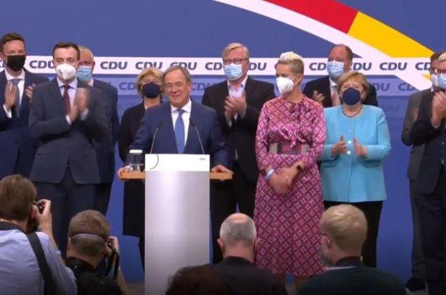 Zgjedhjet në Gjermani, partia e Angela Merkel pëson disfatën