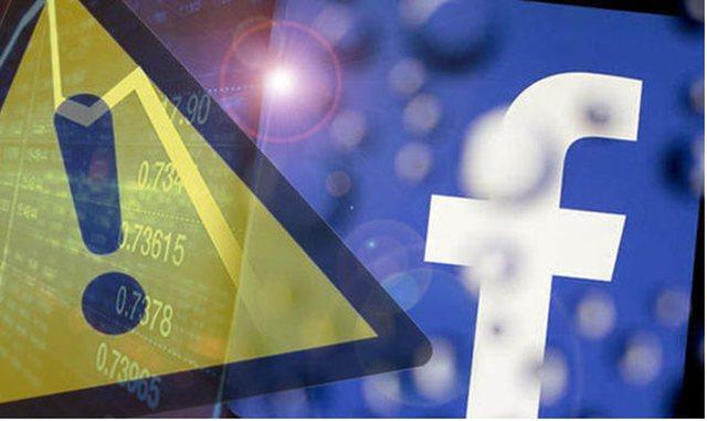 Nderpreu sherbimet ne gjithe boten, vjen reagimi i pare i Facebook