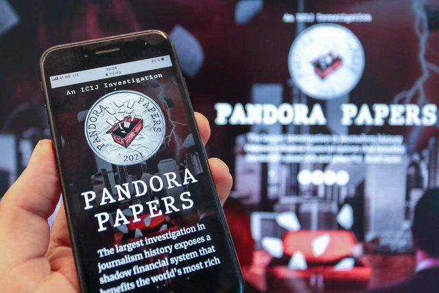 """Pandora Paper"", gazetarja nxjerr emrin e biznesmenit: I afërt me"