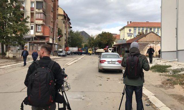 Aksioni i kontrabandës në veri, Vuçiç takim urgjent me