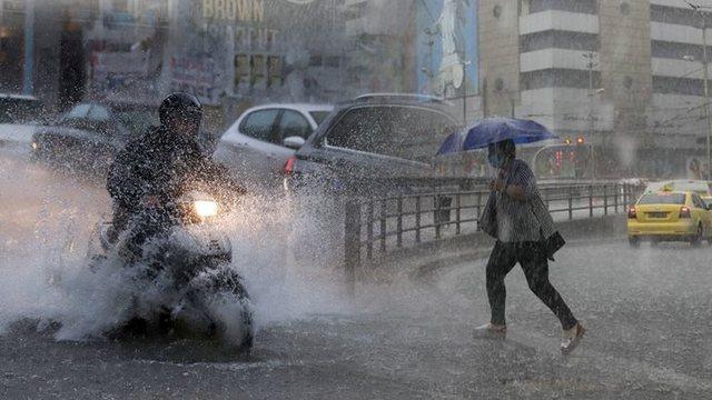 Stuhia kap gjysmën e Shqipërisë, qytetet që preken
