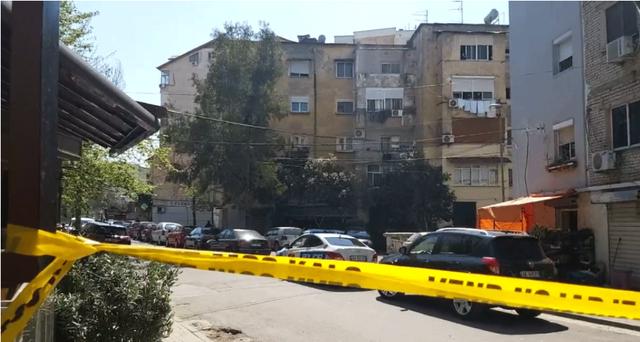 Të shtëna me armë në Tiranë, dy të plagosur tek