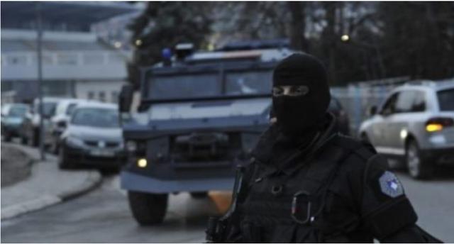 Operacioni në veri të Kosovës, policia jep detajet: 8 të