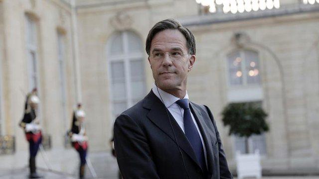 Kërcënoi me jetë kryeministrin holandez, arrestohet