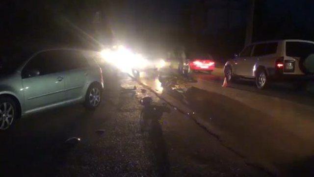 Makina përplas motorin në Fier, një i plagosur