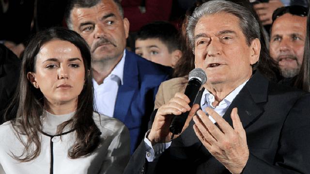 Rudina Hajdari kundër Berishës: Reagoi vetëm pasi iu cënua