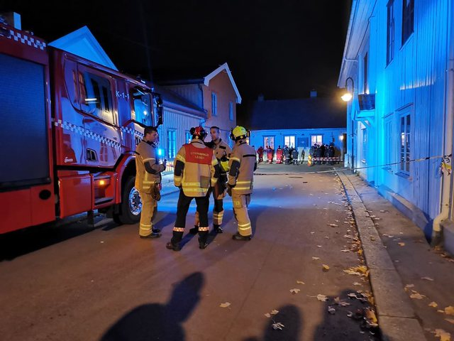 Sulmi me shigjeta në Norvegji, konfirmohen 4 viktima, foto