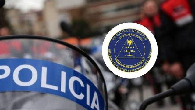 SHÇBA arreston policin në Ersekë, pezullohen 2 të