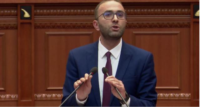 """Refuzuan komisionin për """"Bechettin"""", Bardhi sulmon deputetët"""