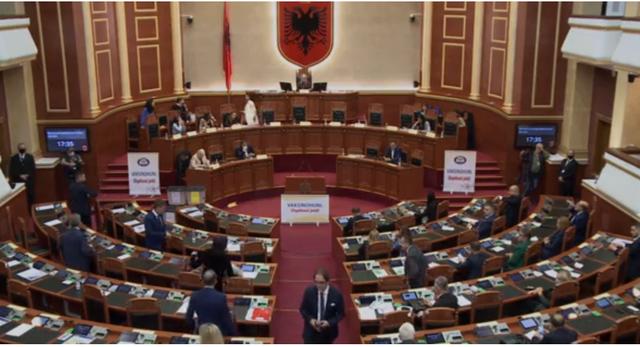 E drejton opozita, miratohet ngritja e Komisionit Hetimor për 25 prillin