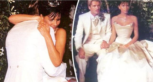 Kanë 22 vite bashkë, Victoria zbulon sekretin e martesës perfekte