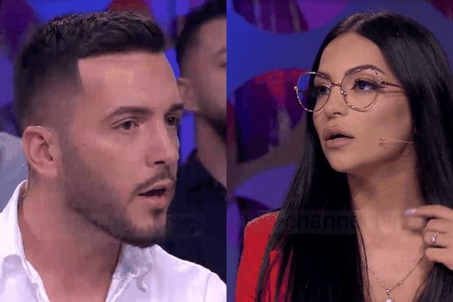 """Mikela 'demaskon"""" Argjendin: Ka dashur të më puthë"""