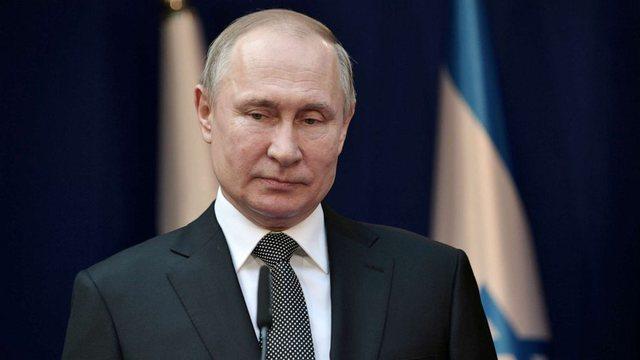 """Arma e """"pamposhtur"""" ruse është gati, Putin: Do"""
