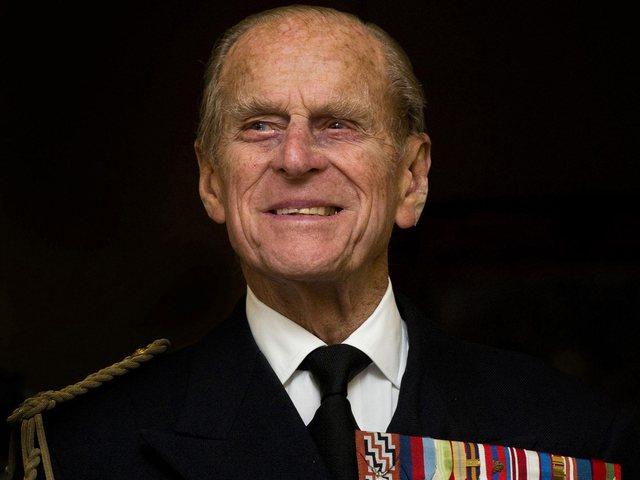Reagon Papa pas vdekjes së Princ Filipit, i dërgon telegram