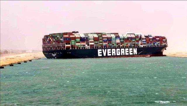 Pronarët nuk paguajnë dëmet, Egjipti sekuestron zyrtarisht anijen