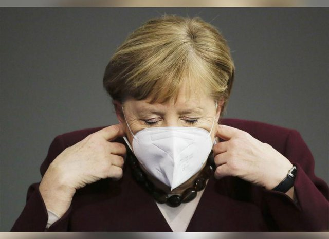 Rritja e rasteve me COVID, Gjermania vendos masa të reja kufizuese