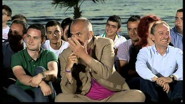 """Rama """"tradhëton"""" Vlorën: Do kandidoj në Durrës"""