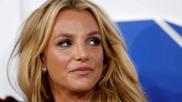 Britney Spears ndërmerr hapin e madh kundër babait të saj