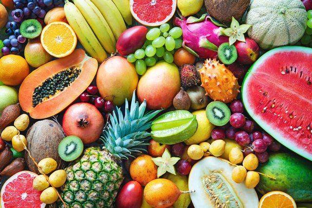 Konsumoni këtë frut për të shmangur fryrjen e barkut
