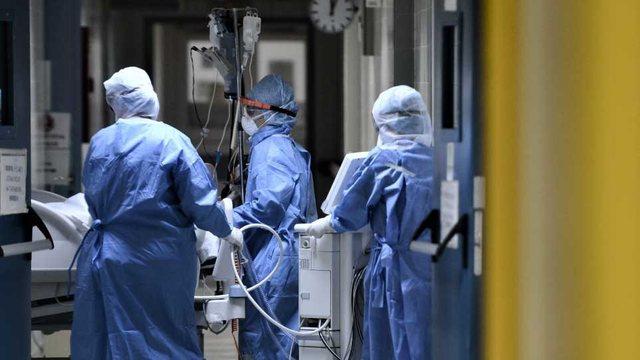 """Do krijohen më shumë mutacione ngjitëse"""", profesori grek:"""