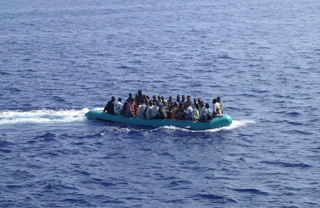 Zhduket në det anija me 200 emigrantë