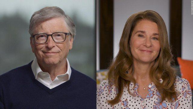 Hedhin poshtë 27 vite, ndahet nga bashkëshortja Bill Gates