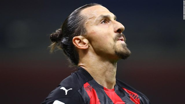 Përkeqësohet gjendja e Ibrahimoviç, Milan i shqetësuar