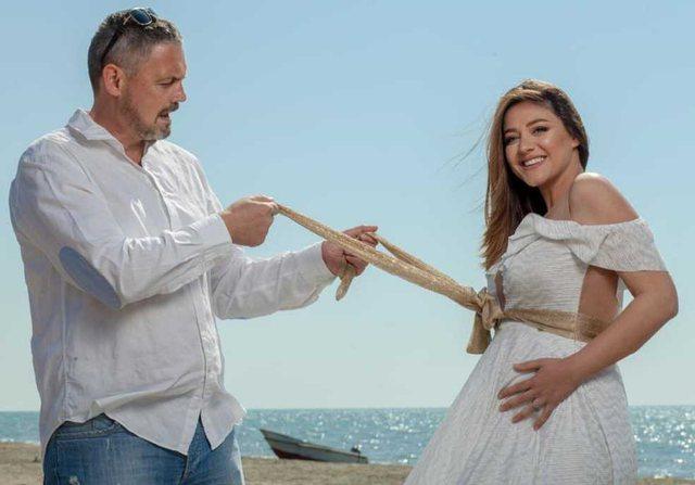 Bieta rrëfen vështirësitë e martesës me Alban Dudshin: