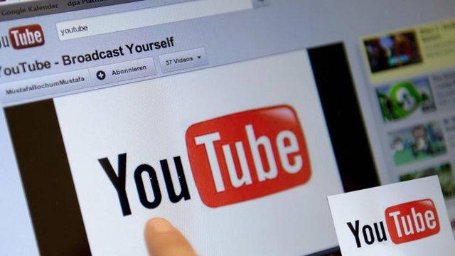 Youtube po vjen me opsionin e shumëpritur