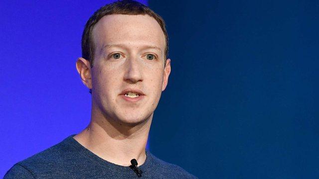 """Më pak lajme me përmbajtje politike, """"Facebook"""" vendos"""