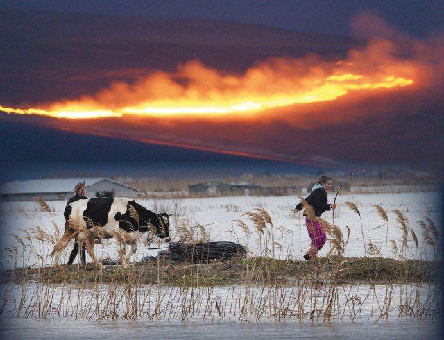 """""""Alarmi i kuq"""", si pritet të ndikojnë ndryshimet klimatike"""